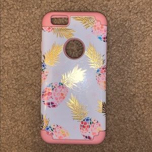 iPhone 6/6S Case GREAT Condition!